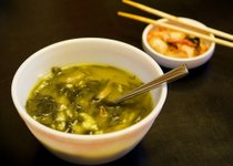 Seaweed Soup for Birthdays