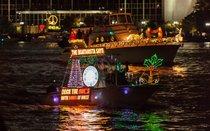 Luzes de Navidad en y cerca de Jacksonville, FL