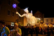 Truro City of Lights