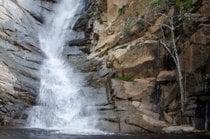 Cascate di Cedar Creek