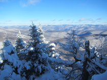 Skiing near NYC: The Catskill Mountains