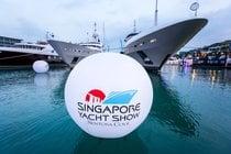 Singapur Yacht Show