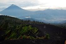 Trekking and Volcano Climbing
