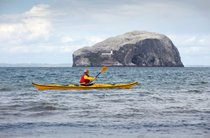 Canoa, kayak y kayak marítimo