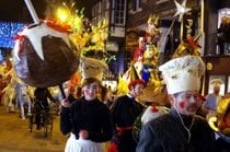 Chester Winter Watch Parade