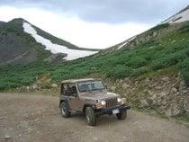 Tincup Pass