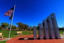 Spotlight solare alla Commemorazione dei Veterani dell'Inno