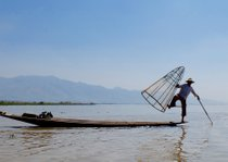 Inle Lake Activities