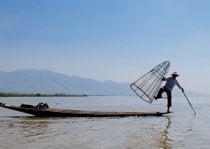 Aktivitäten am Inle Lake