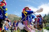 Festival de Paucartambo