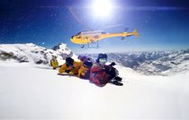 Heliskiing and Heliboarding