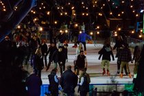 River Rink at Fed Square