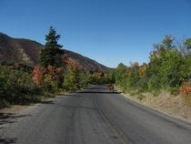 Mount Nebo Scenic Byway (Nebo Loop)