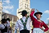 Stadtgründungsfest (Town Foundation Festival)