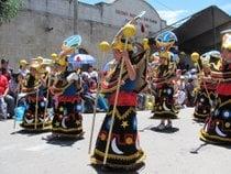 Carnaval de Cajamarca (Carnaval de Cajamarca)