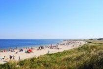 Saison des plages