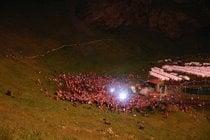 Westman Islands Camping Festival (Þjóðhátíð)