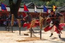 Korean Martial Arts Demonstrations