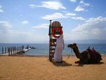 Strandurlaub und Badesaison