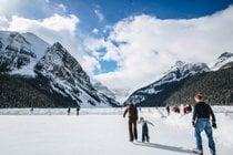 Nochevieja en Banff