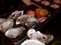Ostriglie grigliate