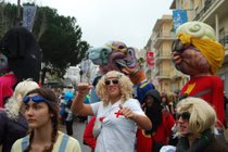 Portugal Carnival de Torres Vedras