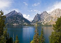 Lac Jenny