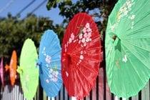 Das Ginza Holiday Festival