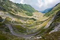 Transfagarasan Road Trip