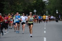 Montreal Rock 'n' Roll Oasis Marathon