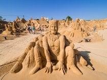 Fiesa Sand City