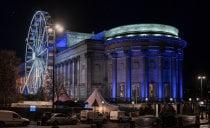 Mercado de Navidad de Liverpool