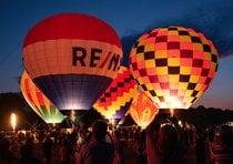 Suncook Valley Rotary Hot Air Ballon Rally