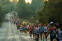 Kalifornischer Marathon