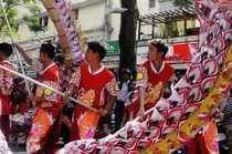 Tet or Lunar New Year