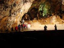Aggtelek Caves