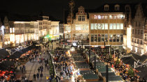 Belgium's Christmas Markets
