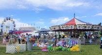 Feria del Condado de Deschutes y Rodeo
