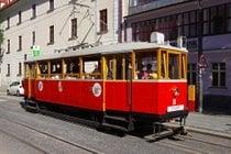 Bratislava Music Tram