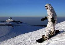 Esquí y snowboard Mauna Kea