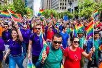 Orgullo de San Francisco