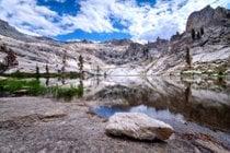 Pear Lake Trail