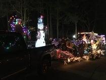 Carnevale invernale di Greenfield