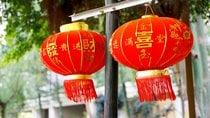 Chinesisches Neujahr in Miami