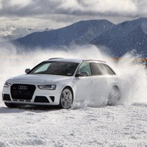 Wanaka Snow and Ice Driving