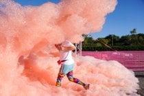 Correção de bolhas