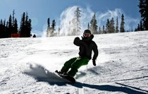 Skiing and Snowboarding near Denver