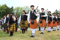 Southern Maryland Celtic Festival