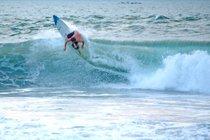 Stagione principale di surf