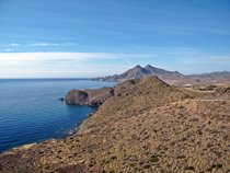 Hiking in Cabo de Gata-Níjar Natural Park